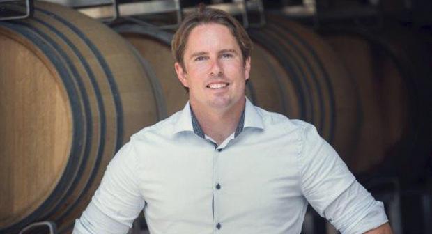 Rusack Winery, Santa Ynez Valley, CA