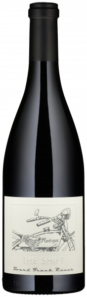 Syrah, 2017, The Shift
