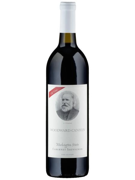 Cabernet Sauvignon, 2016 Old Vine