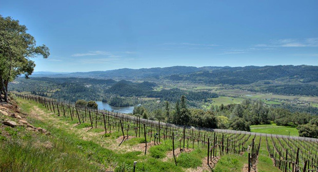 Sonoma Valley, CA,
