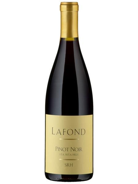 Pinot Noir, 2017