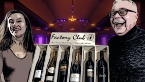 Join the Factory Club
