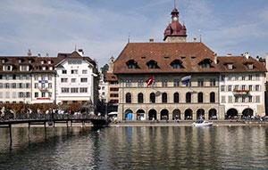 Luzerner Wenmesse