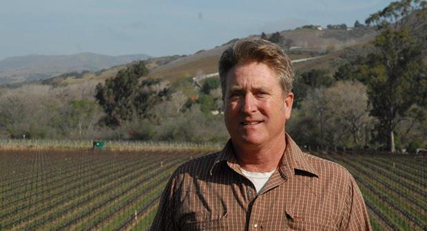 Lafond Winery, Santa Rita Hills, CA
