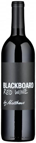 Cabernet Sauvignon, 2018, Black Board