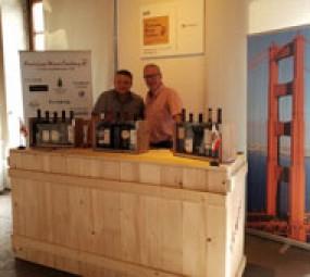 Luzerner Weinmesse, 12. - 15.09.2019